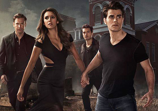 Vampire Diaries Staffel 6 Stream German